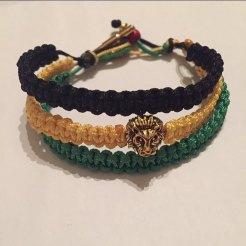 Lindsey's designs - bracelet.