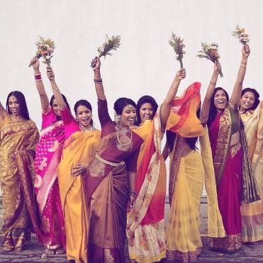 nayani saris